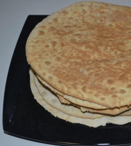 """Нереально вкусный и быстрый торт """"Наполеон"""" на сковороде"""