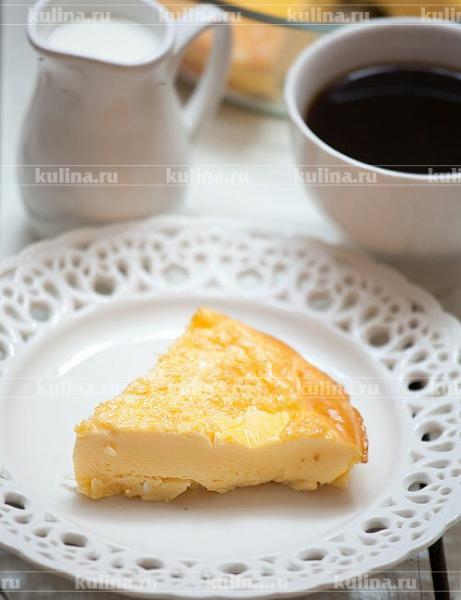 Омлет на завтрак: готовим в будни и выходные