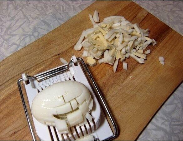 """Салат """"Кукуруза"""" - вкусно и просто в приготовлении"""