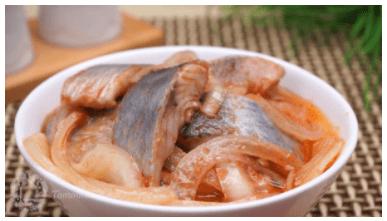 Селедка по-Корейски. Вкусно и Бюджетно