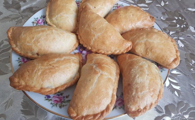 Готовим знаменитые караимские пирожки по традиционному рецепту