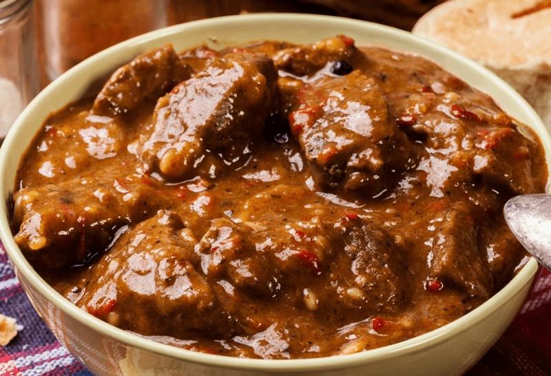 Мясо, томленое по этому рецепту, полюбите навсегда.