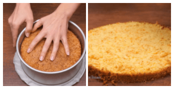 Нежный Морковный ТОРТ. Очень Легкий Рецепт Торта
