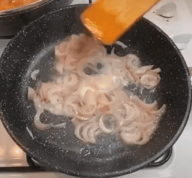 Первый раз готовлю томатный суп-пюре