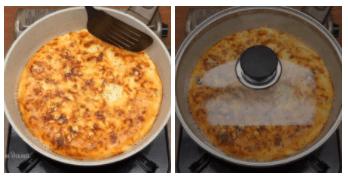 Просто и очень Вкусно! Ленивые Хачапури на сковороде!