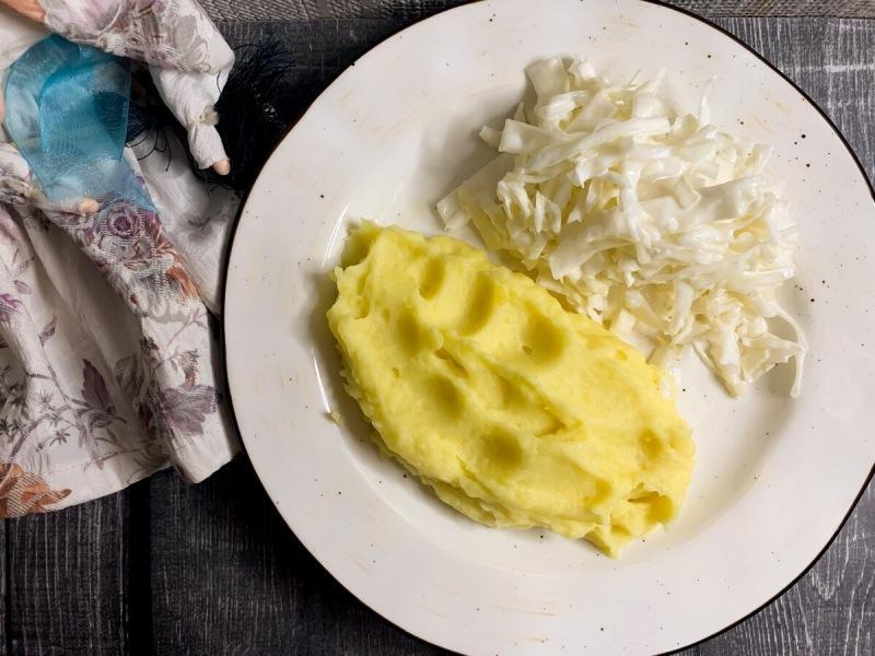 «Секретный ингредиент» в картофельном пюре из американского учебника