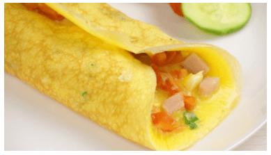 Что приготовить на завтрак? Быстрый завтрак из яиц