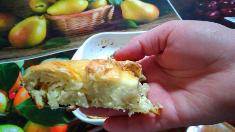 Готовлю пирог из ЛАВАША. Вкуснее чем Хачапури