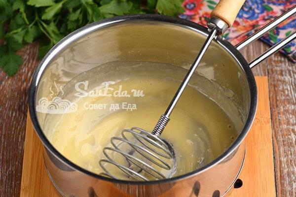 Из куриного фарша, молока и кусочка сыра готовлю прекрасное блюдо (рецепт с фото)