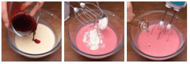 Красивая Закуска на Праздничный стол. Цветные блины