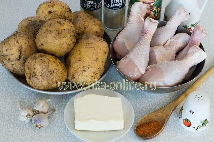 Вкуснее курицы с картошкой в соусе я не пробовала — делюсь рецептом