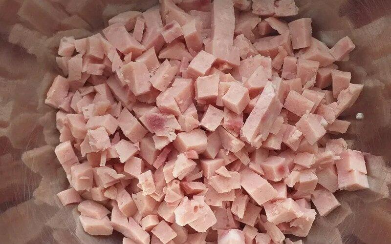Запеченный картофель с начинкой (рецепт)