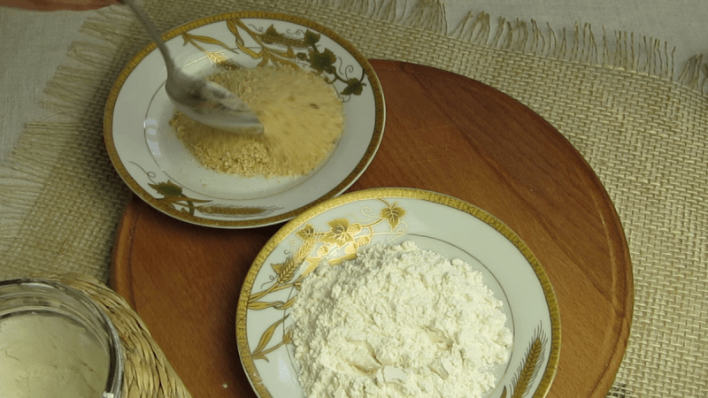 """Котлеты """"Птичье Молоко"""" - так мало кто готовит. (делюсь рецептом)"""