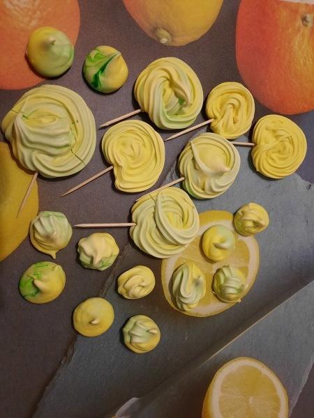 Меренга – любимый десерт для всей семьи