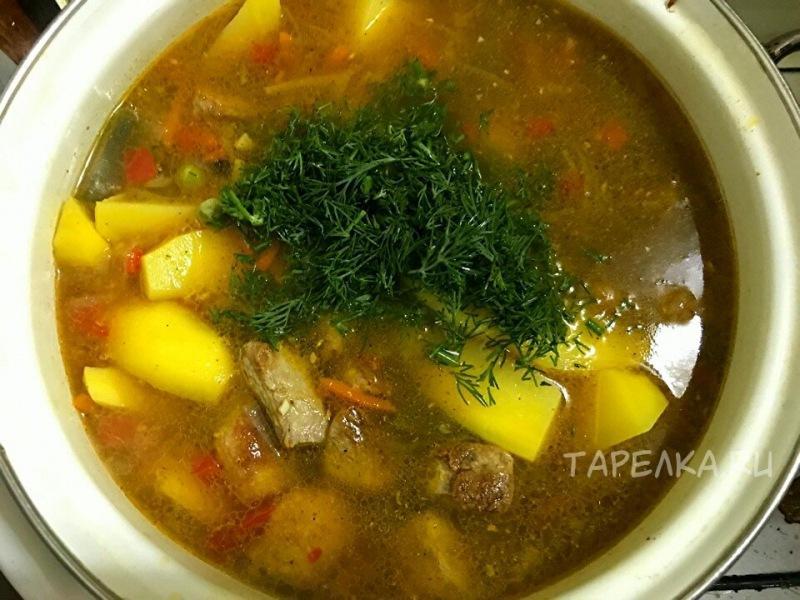 Соус - универсальное блюдо, которое любят готовить на юге России