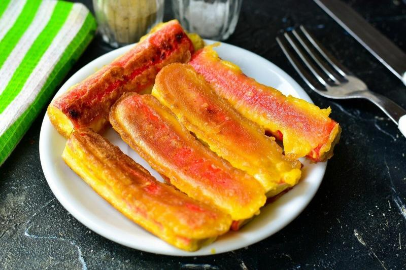 Вкуснейшие блюда из крабовых палочек, 3 простых рецепта