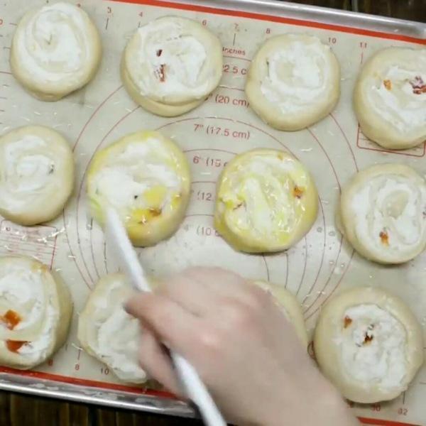 Эти булочки придумал гений. Таких мягких и нежных еще не пробовала