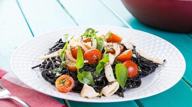7 легких летних блюд, которые можно приготовить за 20 минут!