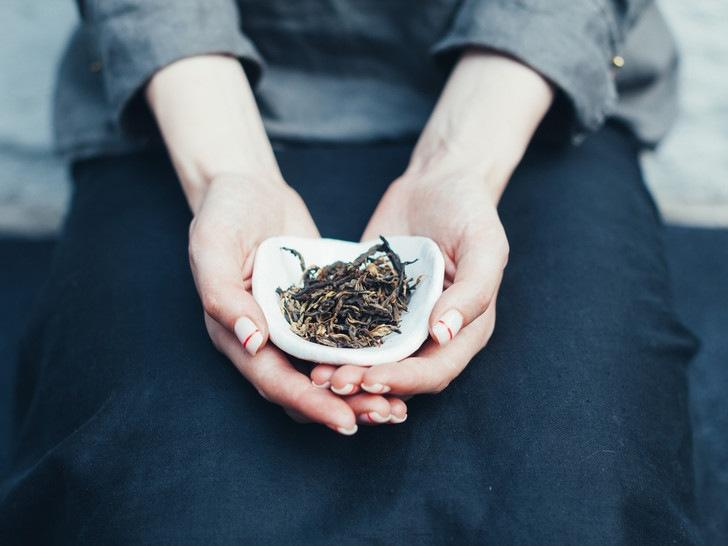 Чай пуэр: история целебного напитка и как его правильно приготовить