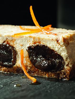 Черное золото Аквитании: 7 небанальных блюд из слив
