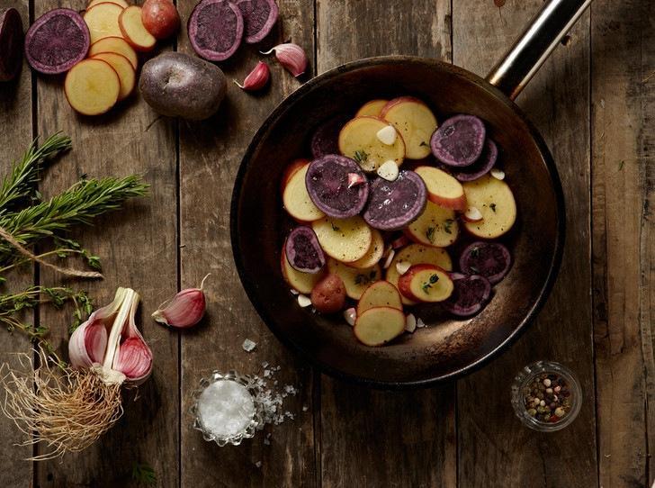 Диета Макдугалла, или почему картофель - новый суперпродукт