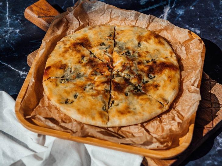 Греческая кухня у вас дома: 4 блюда, которые понравятся каждому