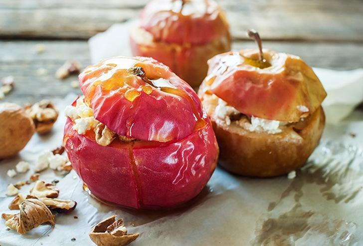 Яблочный спас: 6 рецептов яблок на любой вкус