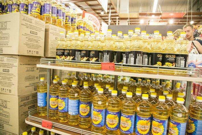 Как правильно выбрать подсолнечное масло: на что смотрят настоящие хозяйки на этикетке