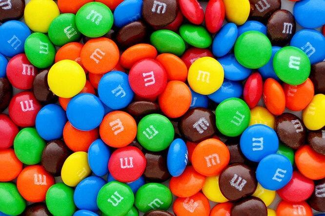 Они не будут вместе: 11 самых известных американских сладостей