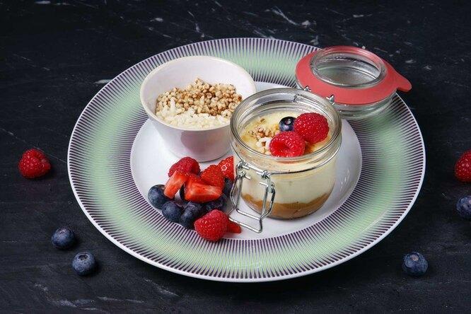 Обед для свекрови: 4 блюда, которые понравятся маме