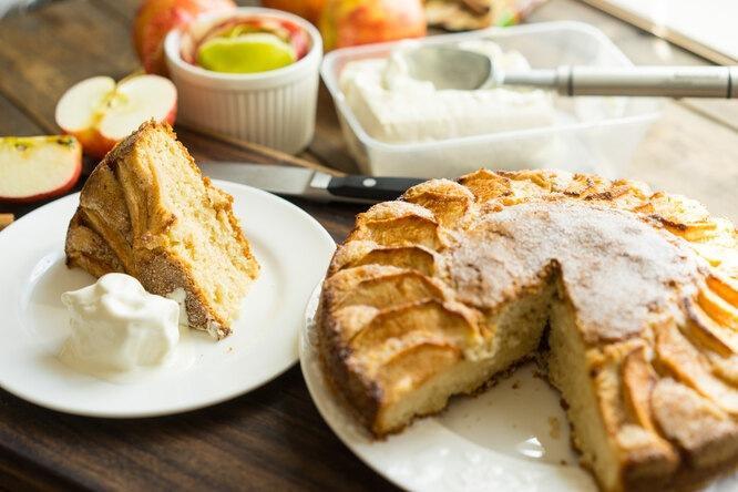 Готовьте их всех: 5 по-настоящему вкусных рецептов тортов