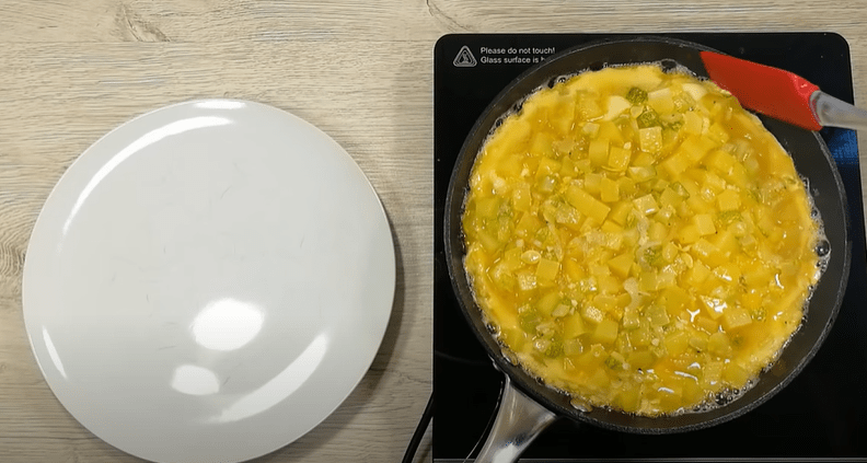 Вкуснота на сковороде