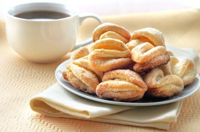 ЗОЖ подождет: быстрые рецепты печенья изтворога