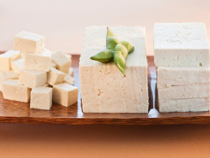 15 продуктов, богатых растительными белками (и зачем нам это нужно)