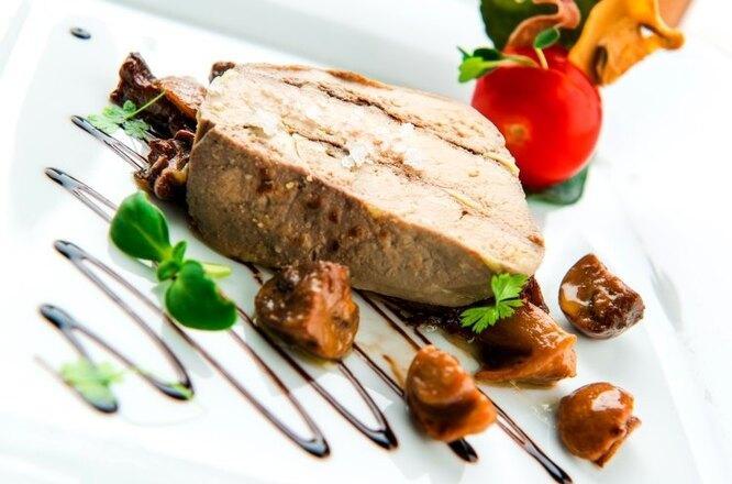 4 рецепта фуа-гра вдомашних условиях