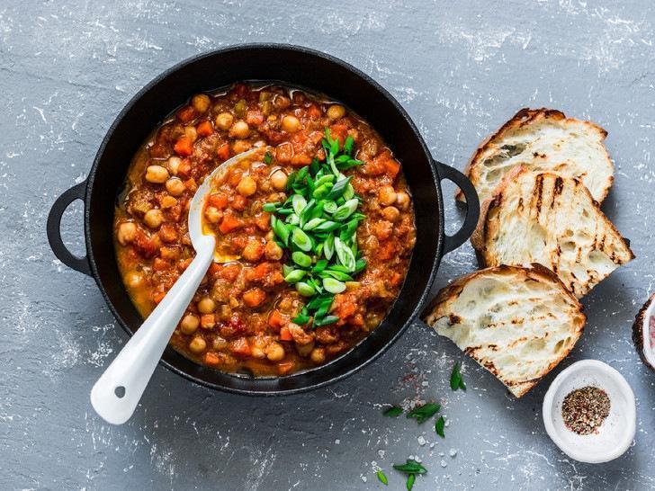 Блюда из нута: 3 рецепта, которые понравятся каждому