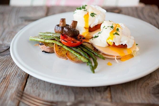 Что приготовить назавтрак: вкусные рецепты накаждый день