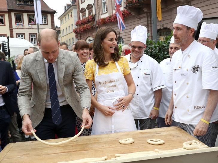 Домашний мясной пирог: любимое блюдо принца Уильяма