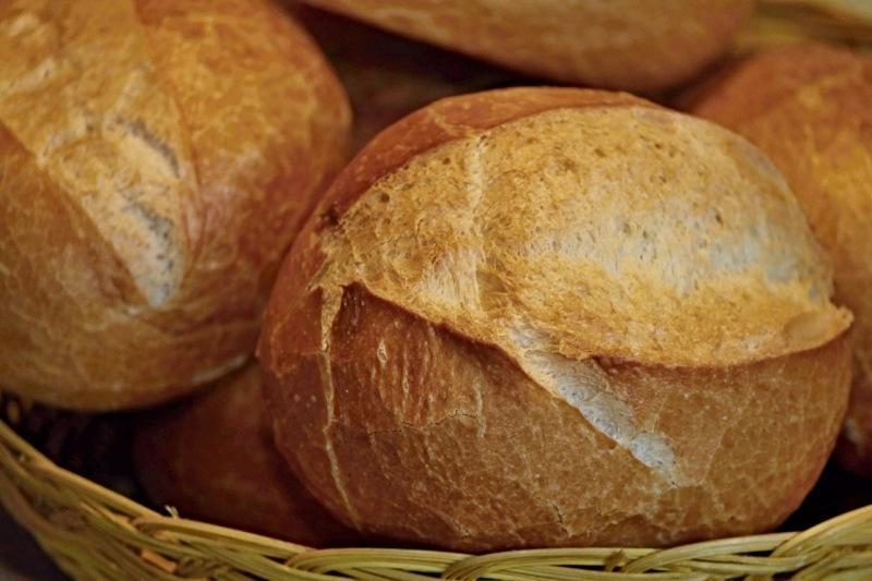 И все же без духовки: бутерброды на сухой сковороде (на хлеб сейчас не пойду)