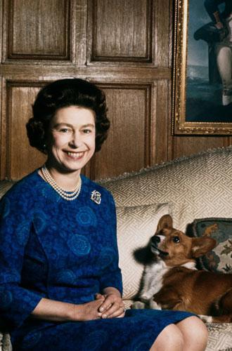 Королевское меню: пищевые привычки Елизаветы II