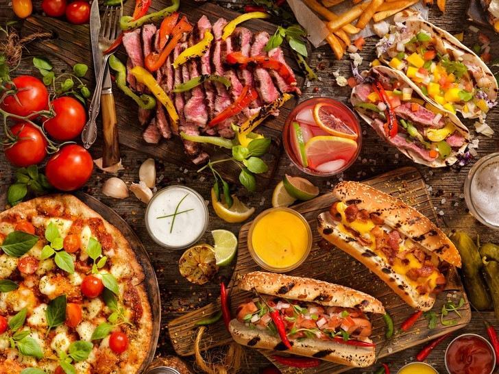 Опасная смесь: 11 продуктов, которые нельзя есть вместе