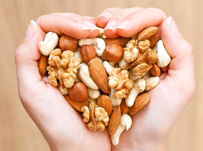 Ореховый спас: 3 оригинальных рецепта с орехами