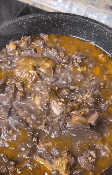Показываю как из любого мяса приготовить вкуснейший деликатес. Беспроигрышний вариант (простой рецепт)