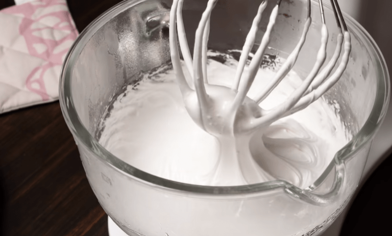 "Рецепт конфет ""Птичье молоко"""