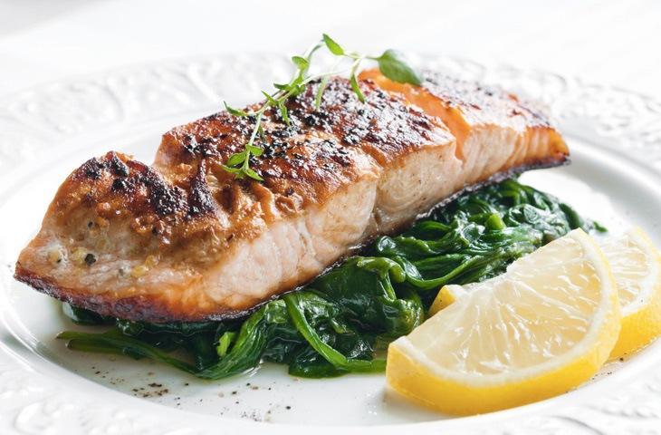 Берем рыбу и готовим по-новому: 7 поварских блюд