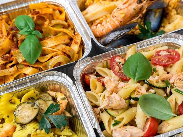 Черный список: 7 ингредиентов готовых блюд, которые должны вас предупредить