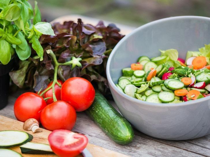 Домашний огород: 5 овощей для выращивания на подоконнике