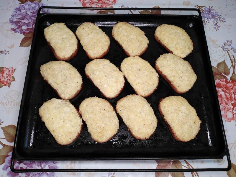 Горячие бутерброды - вкусное и быстрое блюдо на завтрак, обед или ужин