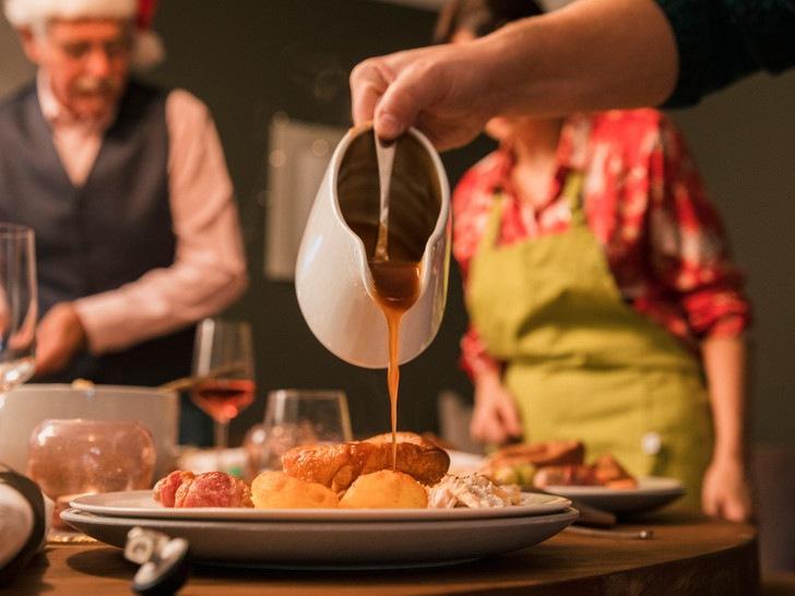 Идеальная сальса: рецепт Джейми Оливера, чтобы покорить всю вашу семью