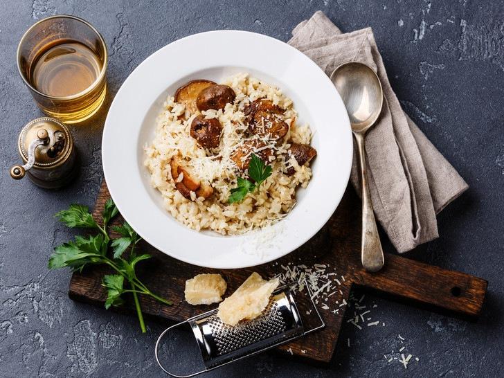 Рецепты с белыми грибами: 4 домашних блюда, которые покорят всю семью